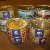 Wellness Cat Food, 5.5 oz. can